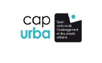 Join the Pavilion of Smart Cities at the CapUrba trade fair in Lyon this June