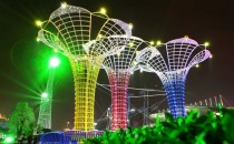 Guangzhou International Light Festival