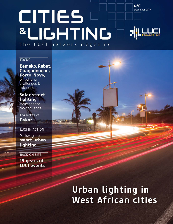 If you are a LUCI member and would like to order more print copies of Cities u0026 Lighting please contact luci@luciassociation.org.  sc 1 st  LUCI Association & LUCI Publications - LUCI Association