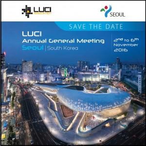 image teaser AGM Seoul