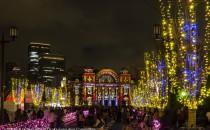 Osaka Festival of Lights