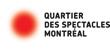 The Quartier des spectacles partnership - Montreal