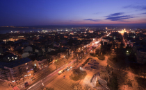 City of Varna to modernize public lighting and optimize energy efficiency