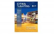 """""""Cities & Lighting"""" – the new LUCI magazine!"""