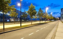 The City of Eindhoven wins 1st Prize in the Auroralia Award 2014