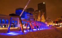 Call for light art projects: Light Therapy 2013-2014 in Montreal