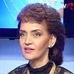 CM Bucharest speaker Ema Stoica