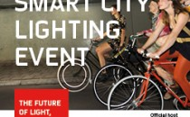 Eindhoven to host smart city lighting event