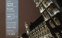 Second edition of LUCI magazine Cities & Lighting available online