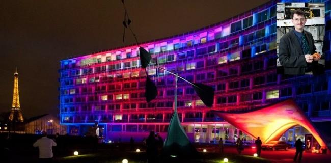 John Dudley on urban lighting in International Year of Light 2015
