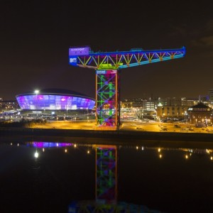 Glasgow McAteer - Riverside 2