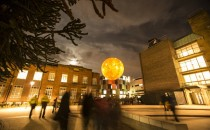 Conference on Light, Art, the Universe and Everything at Lumiere Durham