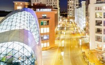 Eindhoven selects partner for city-wide smart light living lab
