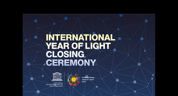 International Year of Light comes to an end in Mexico