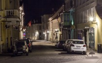Tender open for Tallinn lighting plan
