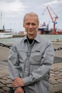 Ulf Moback