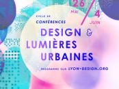 Lyon Design conference on social lighting this June