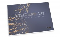 LUCI publication: Light & Art in Public Spaces