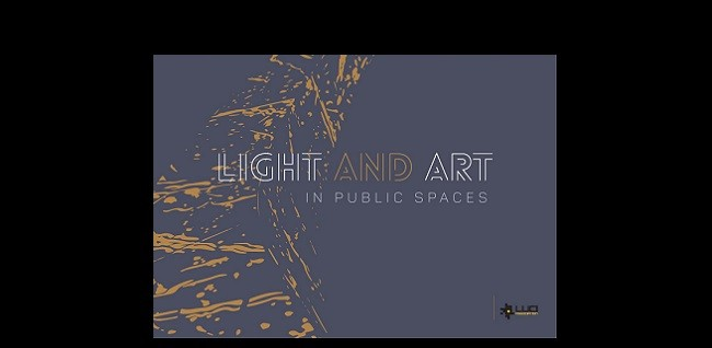 New LUCI publication: Light & Art in Public Spaces