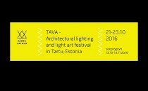 New festival – Tartu in Light TAVA 2016