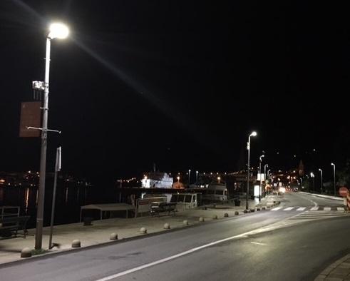 Dubrovnik smart street recad