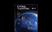 Cities & Lighting magazine n°4