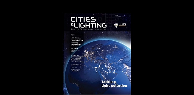 Cities & Lighting n°4