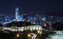 Seoul selects top 10 best night views