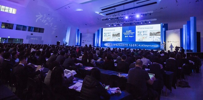 LUCI AGM Seoul – LUCI's largest event yet marks new step for network