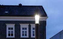 Streetlight network provides new smart app for residents of Wipperfürth