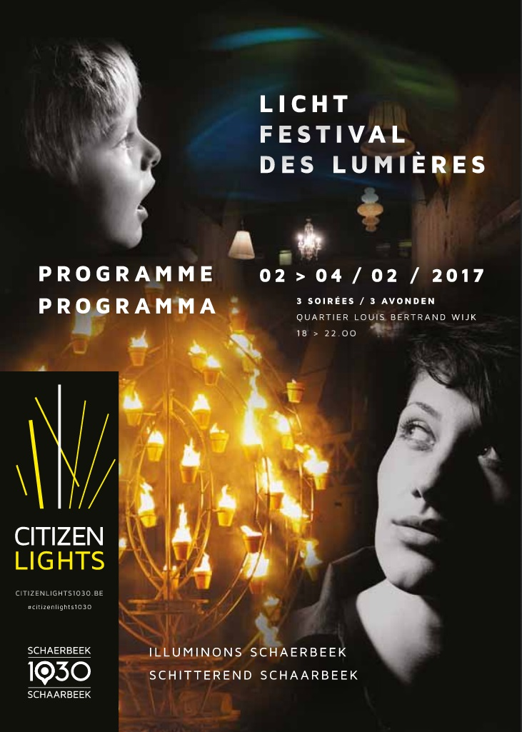 citizenlights poster