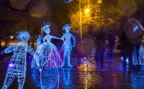Call for projects: Lumo Light Festival Oulu 2017