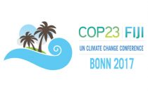 LUCI at COP23 in Bonn this week