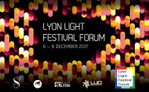 Fifth edition of the Lyon Light Festival Forum gathers over 190 participants