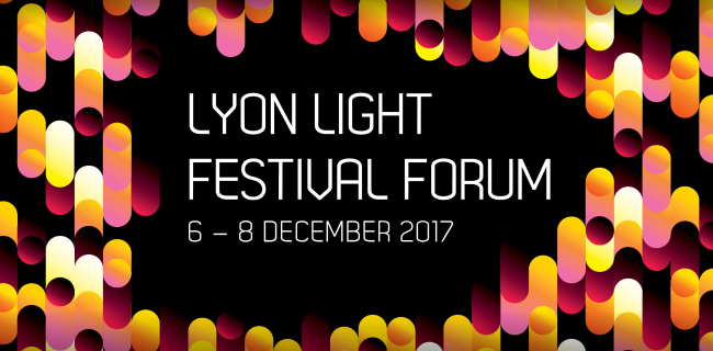5ᵗʰ edition of the Lyon Light Festival Forum gathers over 190 participants
