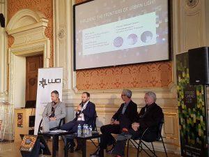 Lyon Light Festival Forum 1