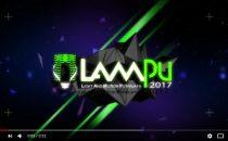 Putrajaya set aglow by fifth edition of LAMPU Festival
