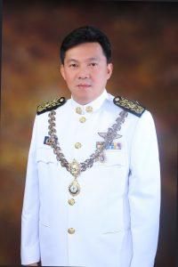 Pongsak Yingchoncharoen