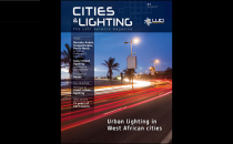 Cities & Lighting #6 is out
