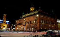 Copenhagen launches first edition of CPH Light Festival
