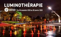 Call for proposals: celebrating 10 years of Luminothérapie