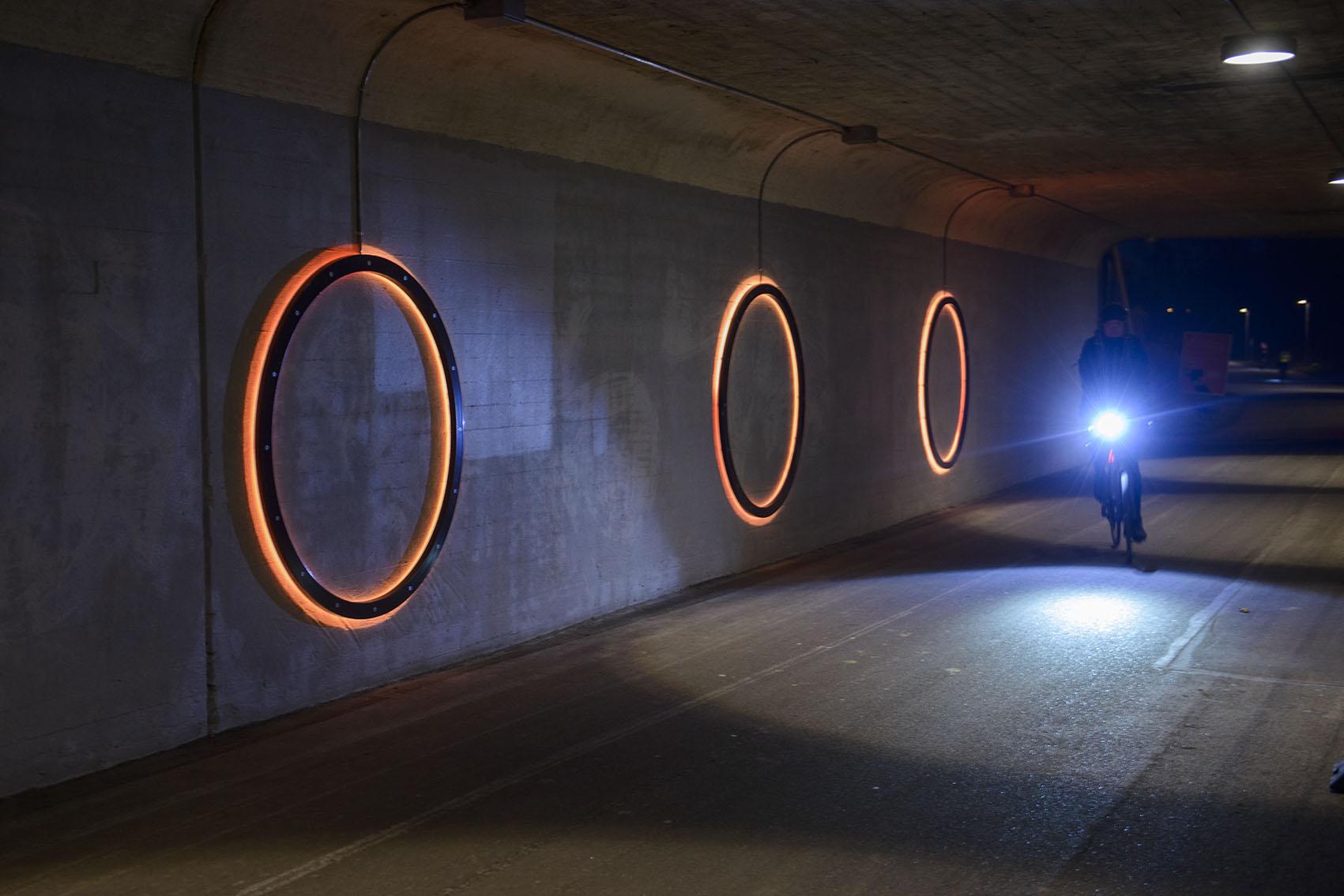 Adaptive lighting for Danish cyclists (c) Cycle Superhighways (1)