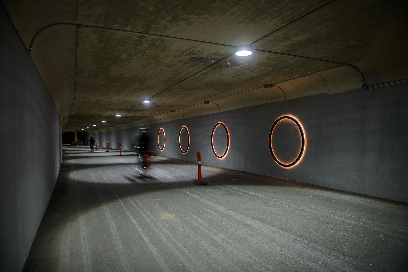 Adaptive lighting for Danish cyclists (c) Cycle Superhighways (2)