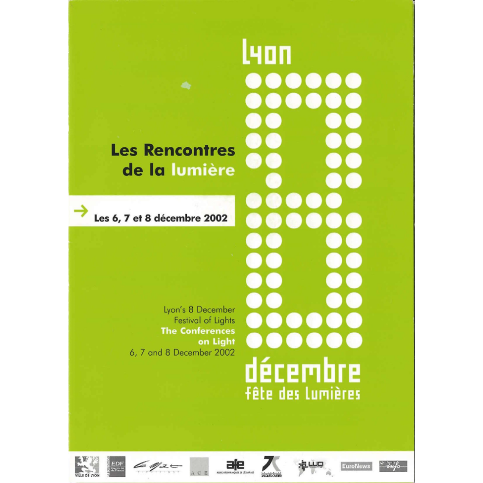 LUCI Events 2002 RDL Lyon