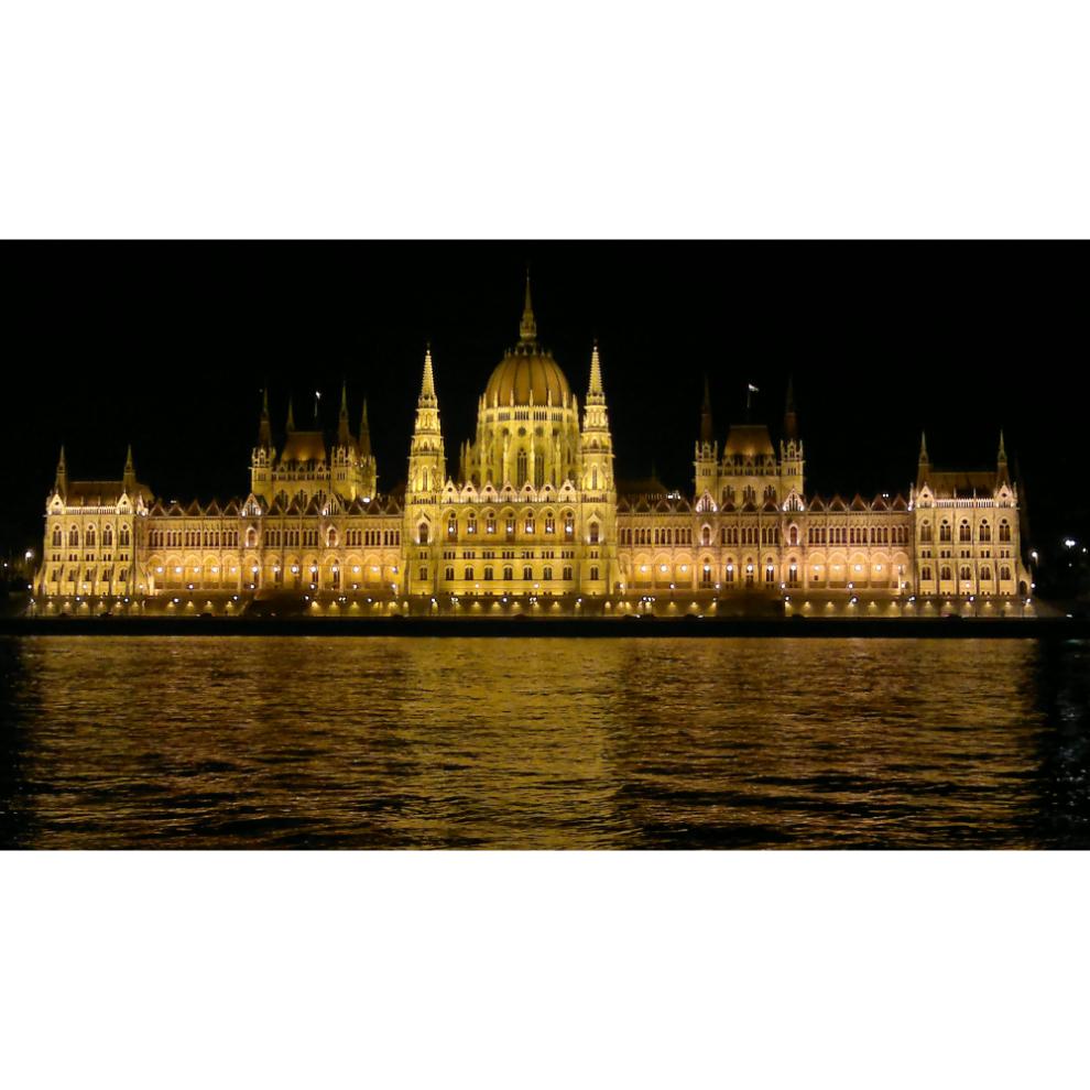 LUCI CM Budapest
