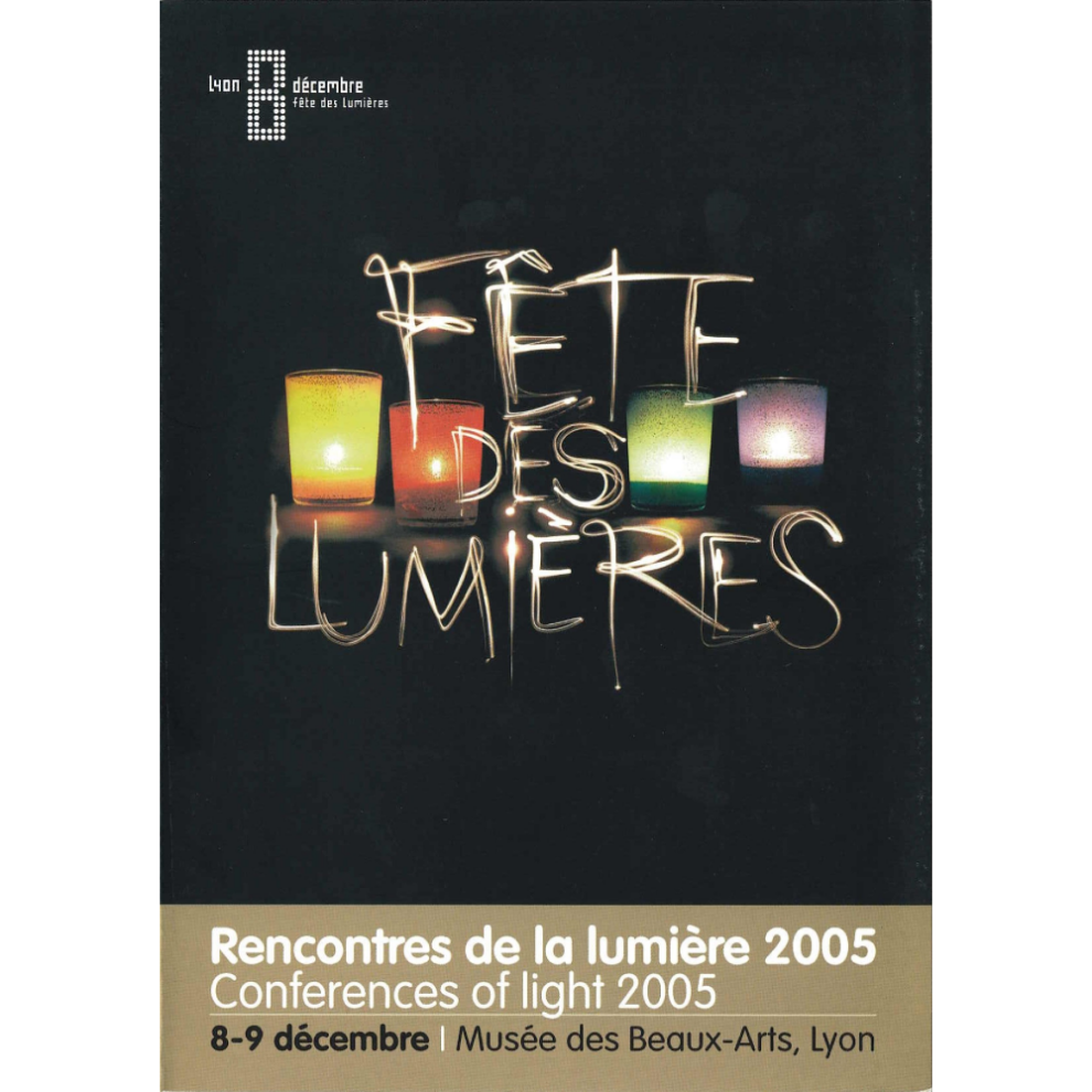 LUCI Events 2005 RDL Lyon