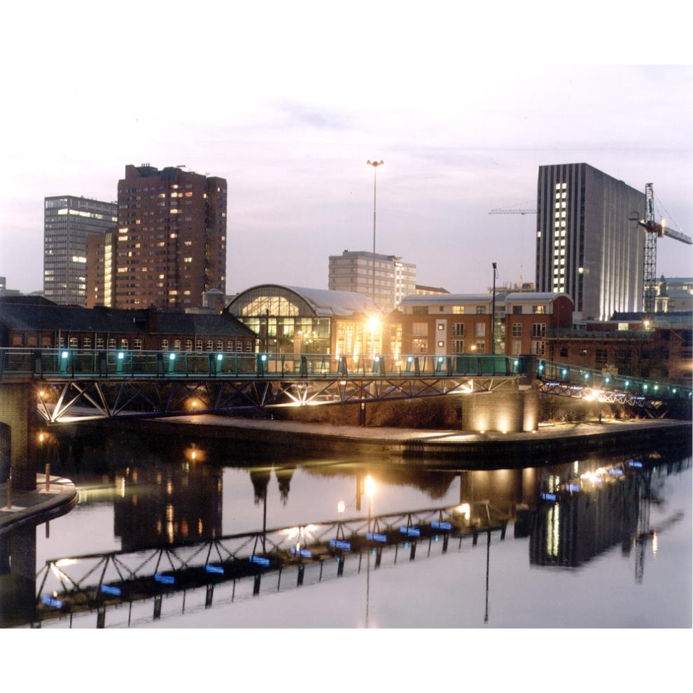 LUCI CM Birmingham