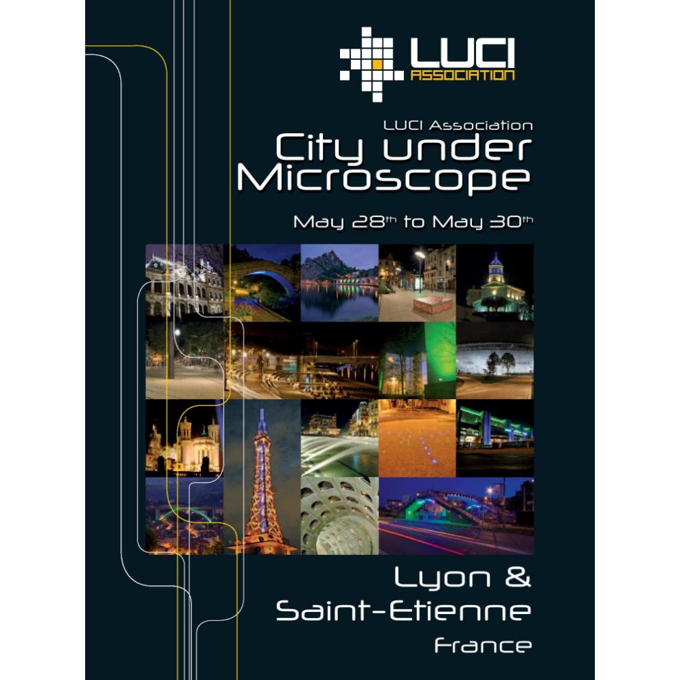 LUCI CM Lyon Saint Etienne