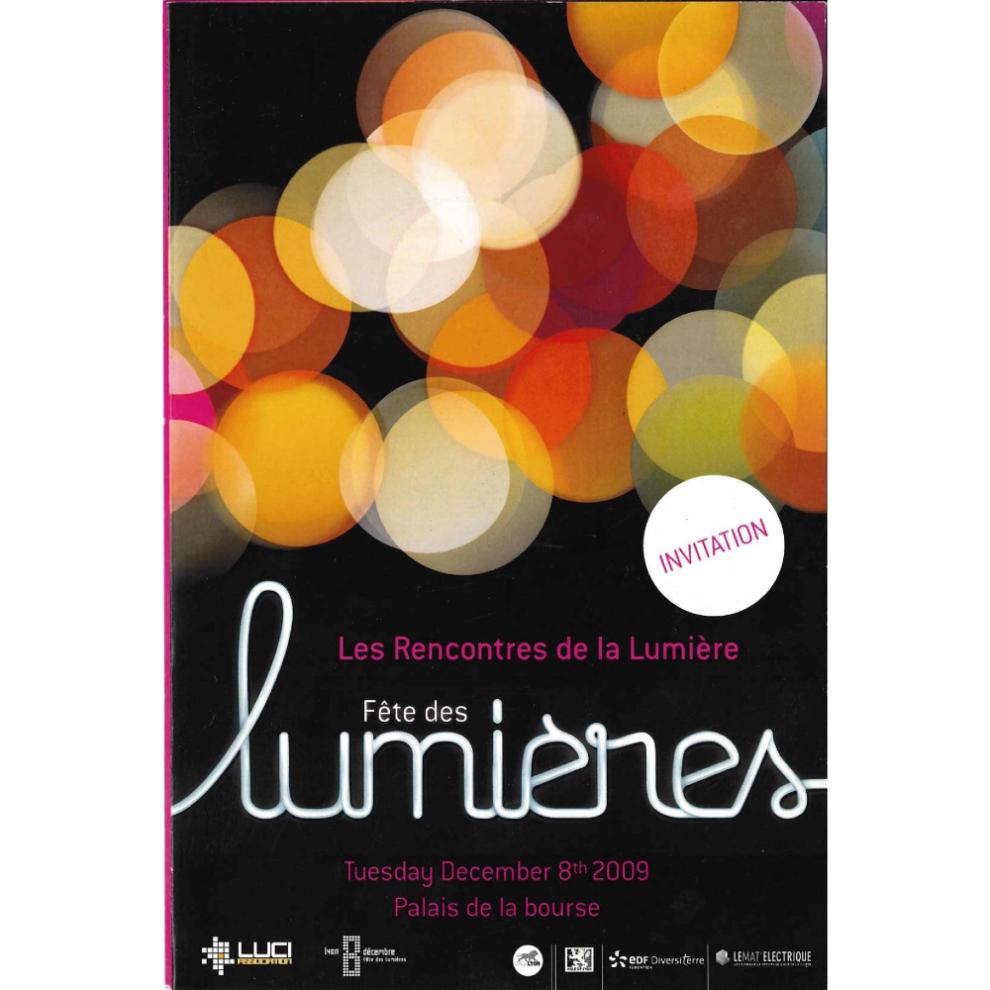 LUCI Events 2009 RDL Lyon-2