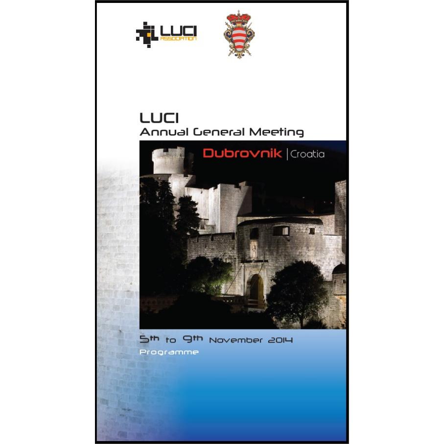LUCI AGM Dubrovnik